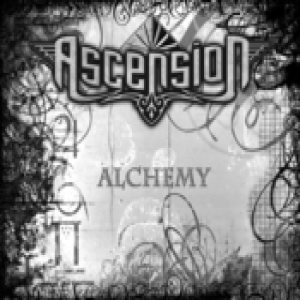 Ascension - Alchemy cover art