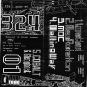 324 - Demo '97 cover art