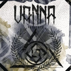 Vanna - And They Came Baring Bones cover art