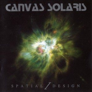 Canvas Solaris - Spatial / Design cover art