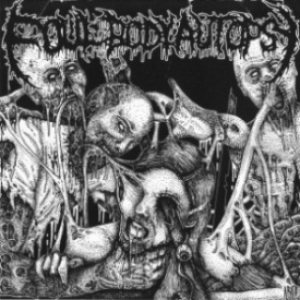 Foul Body Autopsy - And the World Looked on in Horror