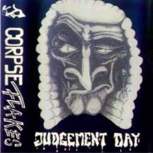 Judgement Day - Corpse Flakes cover art