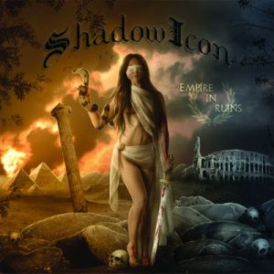 ShadowIcon - Empire in Ruins cover art