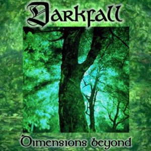 Darkfall - Dimensions Beyond cover art