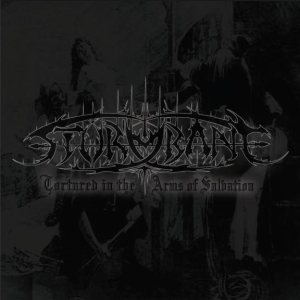 Stormbane - Tortured in the Arms of Salvation cover art