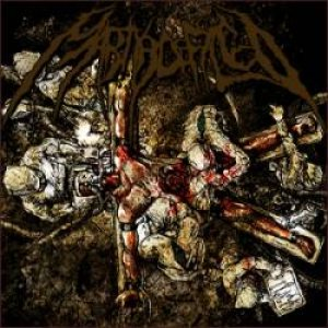 Martyr Defiled - Demo cover art