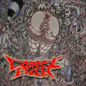 Corpseflesh - Corpseflesh cover art
