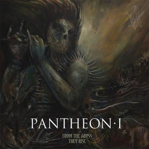 Pantheon I - From the Abyss They Rise cover art