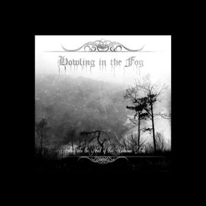 Howling in the Fog - Falling into the Void of This Unknown Fate cover art