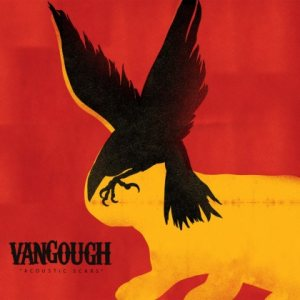Vangough - Acoustic Scars cover art