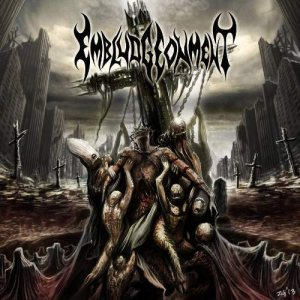 Embludgeonment - Infinite Regress cover art