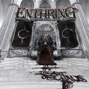 Enthring - The Art of Chaos cover art