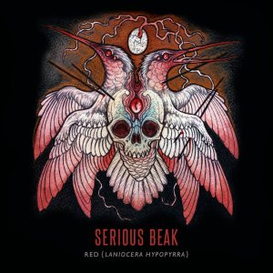 Serious Beak - Ankaa cover art