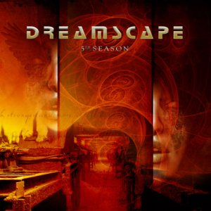 Dreamscape - 5th Season cover art
