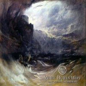 While Heaven Wept - Vast Oceans Lachrymose cover art