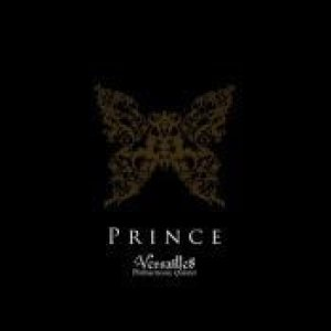 Versailles - Prince cover art