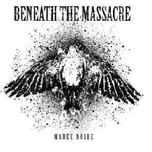 Beneath the Massacre - Marée Noire