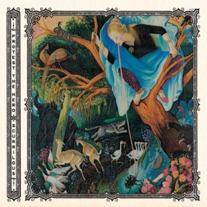 Protest the Hero - Scurrilous cover art