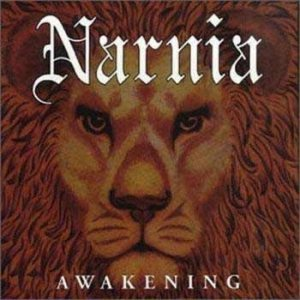 Narnia - Awakening cover art
