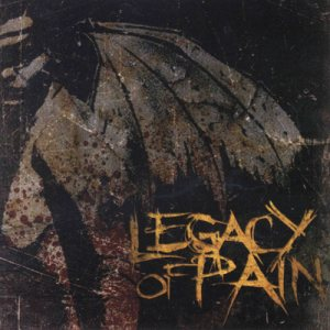 Legacy Of Pain - Legacy of Pain cover art