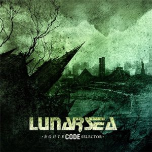 Lunarsea - Route Code Selector cover art