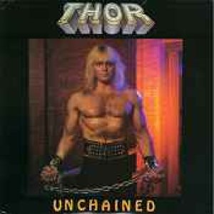 Thor - Unchained cover art