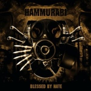 Hammurabi - Blessed By Hate cover art