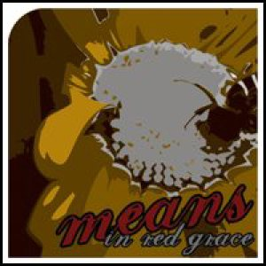 Means - In Red Grace cover art
