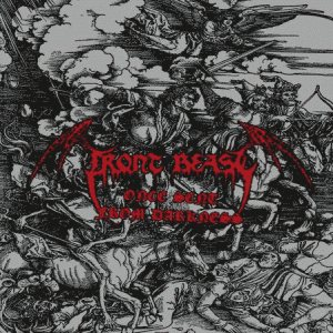 Front Beast - Once Sent From Darkness cover art