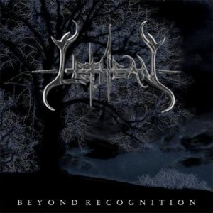 Lethean - Beyond Recognition cover art