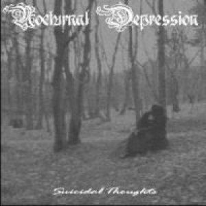Nocturnal Depression - Suicidal thoughts cover art