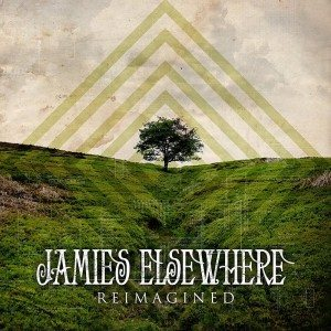 Jamie's Elsewhere - Reimagined cover art