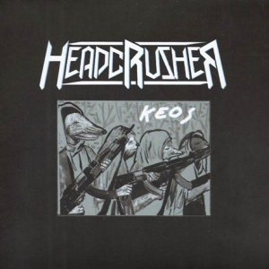Headcrusher - Keos cover art