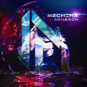 Mechina - Acheron cover art
