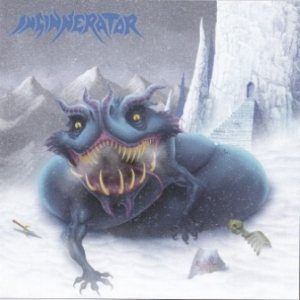 Insinnerator - Hypothermia cover art