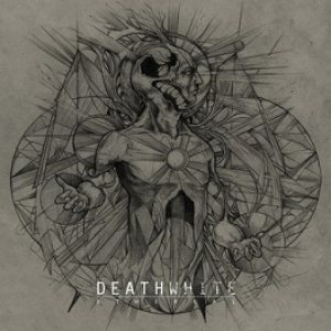 Deathwhite - Ethereal cover art