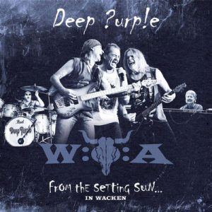 Deep Purple - From the Setting Sun… (In Wacken)