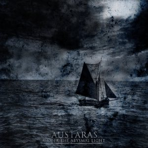 Austaras - Under the Abysmal Light cover art