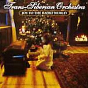 Trans-Siberian Orchestra - Joy to the Radio World cover art