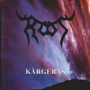 Root - KÄRGERÄS cover art