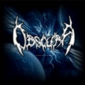 Obscura - Promo CD cover art
