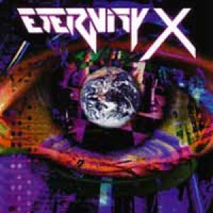 Eternity X - Mind Games cover art