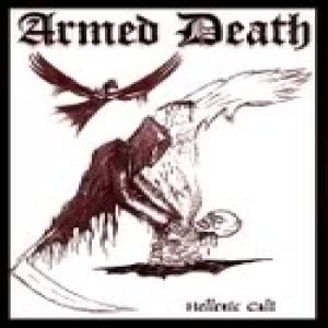 Armed Death - Hellenic Cult cover art