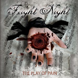 Fright Night - The Play of Pain cover art