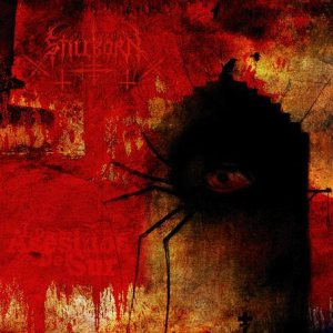 Stillborn - Los Asesinos del Sur cover art