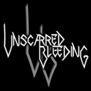 Unscarred Bleeding - Unscarred Bleeding / Demo cover art