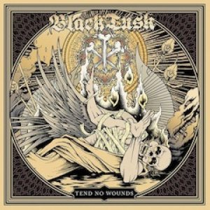 Black Tusk - Tend No Wounds cover art