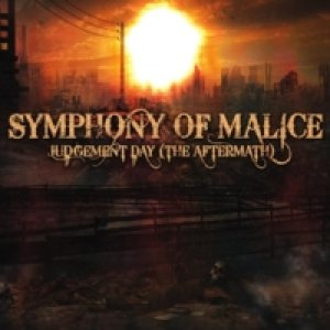 Symphony of Malice - Judgement Day (the Aftermath) cover art