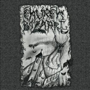 Church Bizarre - Enigma of Hades cover art