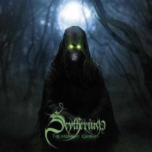 Scytherium - The Midnight Cadenza cover art